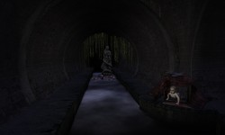 Scary City Sewers