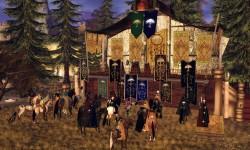 Avilion Harvest Festival and Games