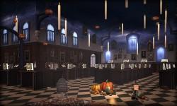 Spooktakulum Shopping & Treasure Hunting