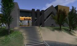 Sarabande Theatre