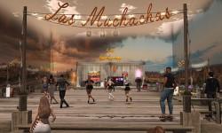 Las Muchachas Club