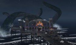 The Arcade Halloween Spooktacular!