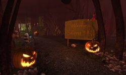 Loch Modan Halloween 2021