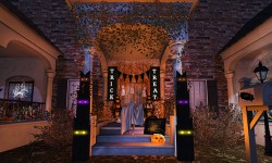 Kodomodachi - Halloween Lane