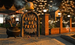 The Dethly Halloween Experience