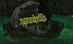 Spookzilla Hunt
