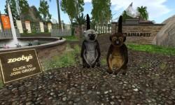 Zooby's Pet Store