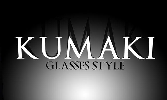 Kumaki Glasses Style