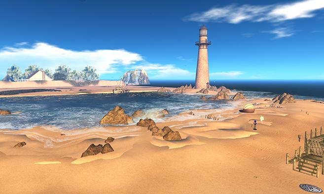 Kats Beach