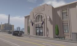 Bay City Community Center