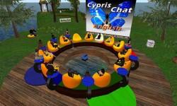 Cypris Chat