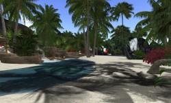Azure Islands