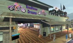 Roadhouse Dreams