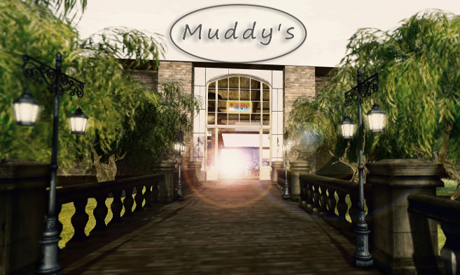 Muddy's Music Cafe