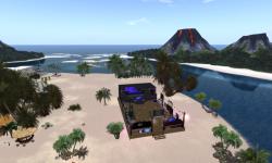 Blues Beach Club