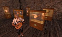 Mikki Miles Musical Instruments