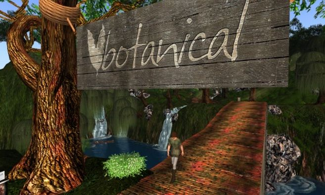 Botanical @ Straylight