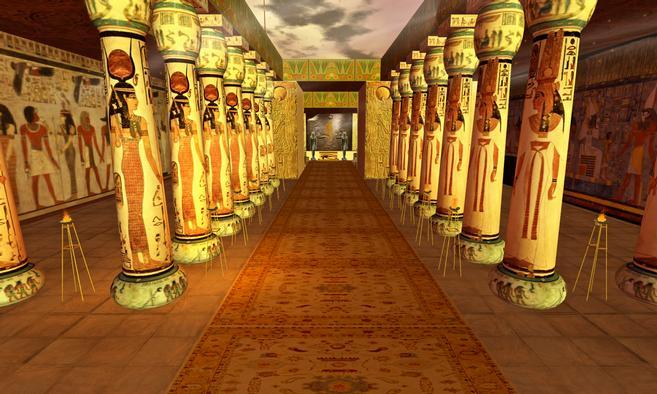 Terra Egypta