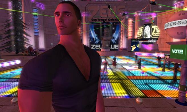 ZEUS Gay Club & Concert Hall