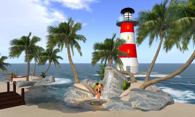 The Beachstore