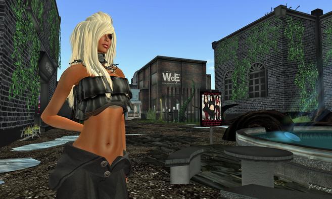 Snatch City