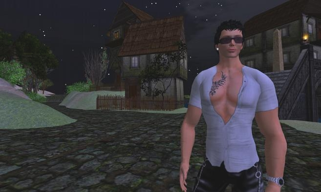 Land of Vampires | Second Life