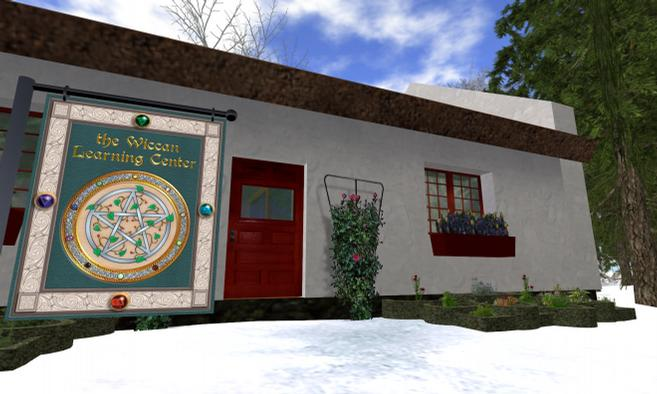 Wiccan Learning Center