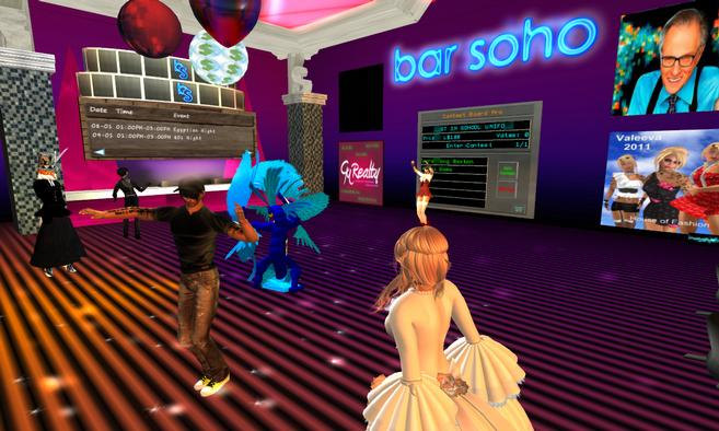 Bar SoHo