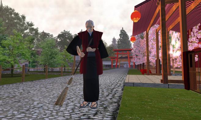 Little Yoshiwara