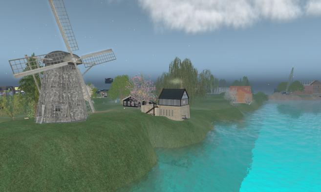 Danish Visions