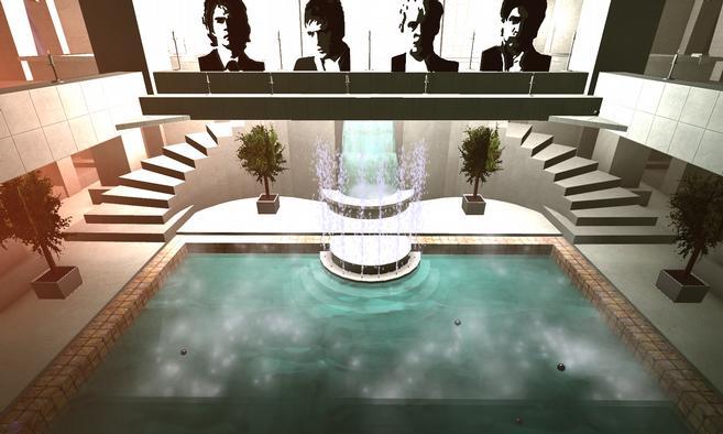 Duran Duran — Mediterranea Spa