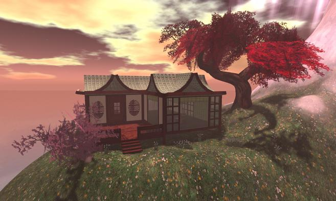 Duran Duran — The Teahouse