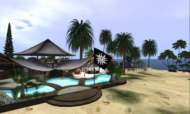 SL Surfing Association