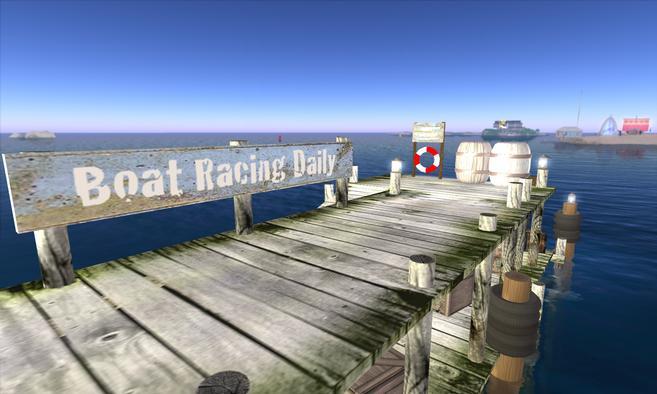 Blake Sea - Half Hitch