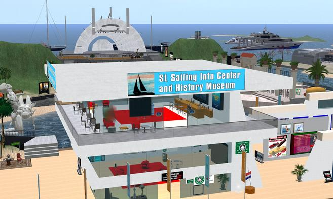 SL Sailing Center and History Museum