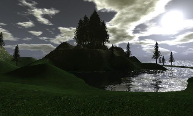 ZoHa Islands