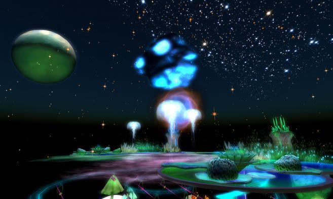 Inspire Dance Planet