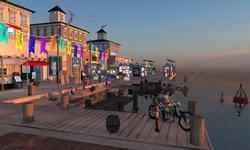 Flotsam Beach