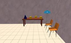 Virtual Hallucinations