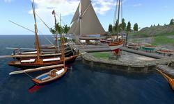 Trudeau Classic Sailing Yachts