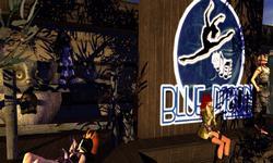 Blue Moon Burlesque Cabaret Theatre