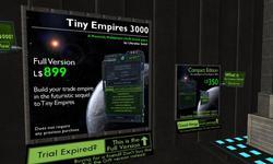 Tiny Empires 3000