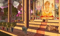 Ganesh Temple & Gardens