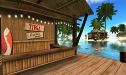 Bahia Tiki Beach
