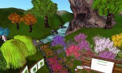 21strom Arboretum