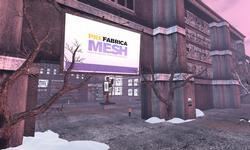 Prefabrica Mesh