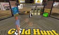 Gold Hunt Headquarters