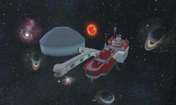 Starport Omega