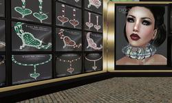 Chop Zuey Couture Jewelry
