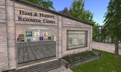 Hunt & Hunters Resource Centre